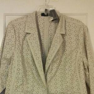 Jacket, Blazer